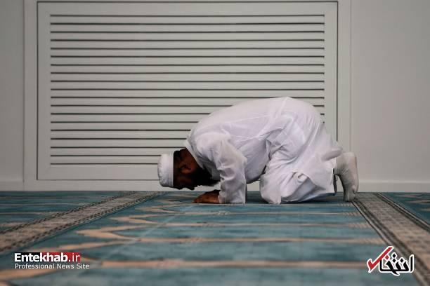 667015 480 - تصاویر : افتتاح مسجد برای اولین بار در آتن