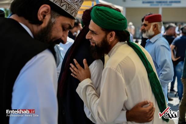 667016 326 - تصاویر : افتتاح مسجد برای اولین بار در آتن