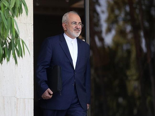 ظریف: وظیفه اعضای برجام عادی سازی روابط اقتصادی ایران است / بحث ضرب الاجل مطرح نیست؛ ما بر اساس برنامه خود عمل می کنیم / سفر نخست وزیر ژاپن فرصتی برای پیدا کردن راه حل برخورد با سیاست هایی است که همه دنیا را هدف قرار داده