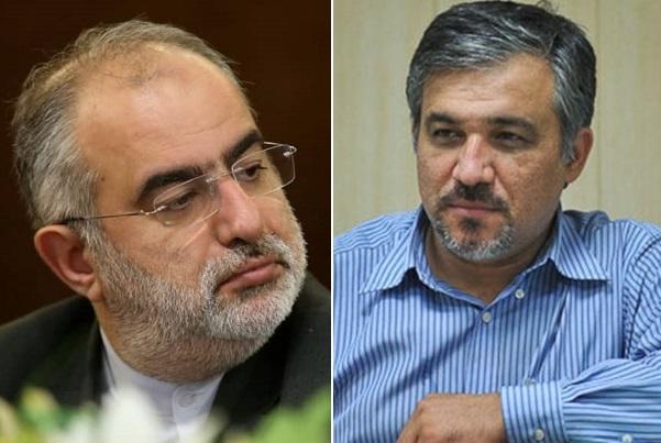 تاجرنیا: آقایان در حال ارسال پالس هستند بلکه بتوانند در دولت بعدی نقشی داشته باشند / اطرافیان روحانی عمدتا دنبال حفظ حضور در قدرت هستند / بر روحانی واجب است که مراقبت کند حلقه های نزدیک به او، نزاکت سیاسی را رعایت کنند