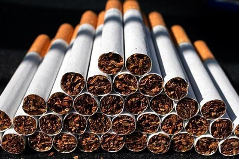 جنایت بخاطر قیمت سیگار