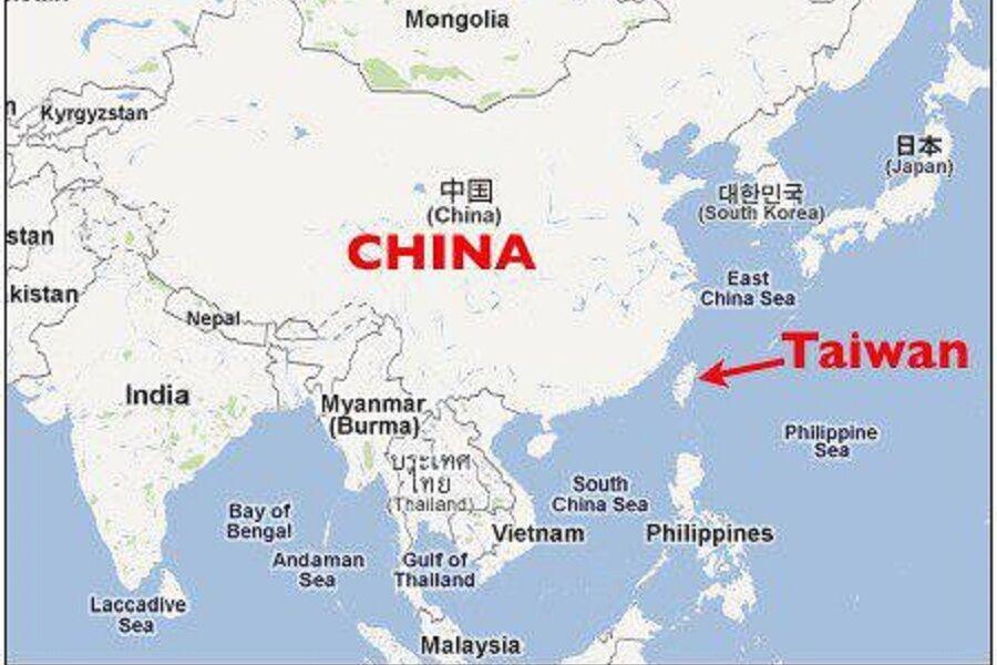 پکن از آمریکا خواست اصل «چین واحد» را رعایت کند