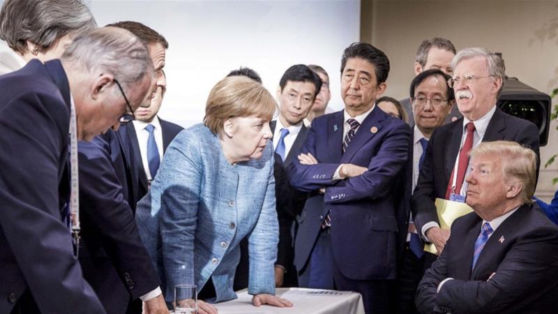 تصمیم مهم برجامی ایران در روزهای آینده و موقعیت «حساس» ترامپ و اروپایی ها / مشخص نیست طرفین باتوجه به افزایش تنش ها، چقدر حاضرند پیش بروند