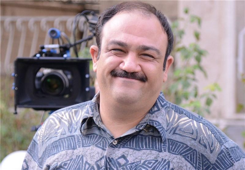 مهران غفوریان مجری تلویزیون میشود