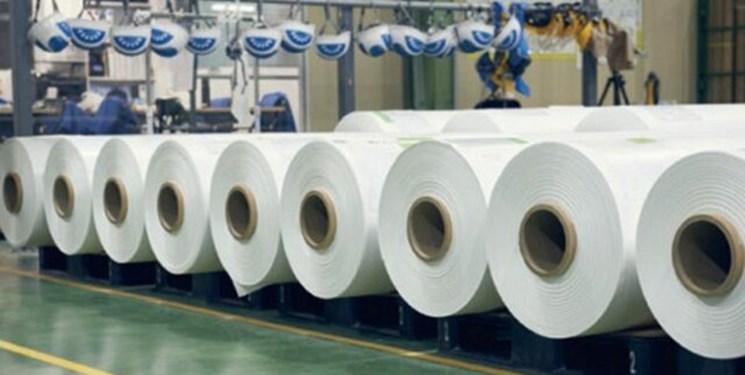 توزیع 360 تن کاغذ بین مطبوعات تا پایان هفته