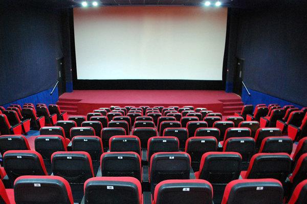 بلیت سینماها تا ساعت ۱۵ نیم بها شد