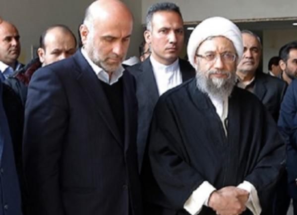 اکبر طبری چند روز پیش بازداشت شده