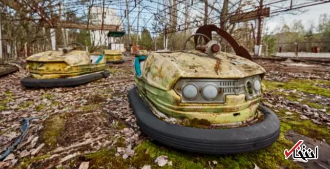 منطقه ممنوعه چرنوبیل به قطب گردشگری تبدیل می شود؟ / نگاهی به برنامه رئیس جمهور اوکراین برای آینده