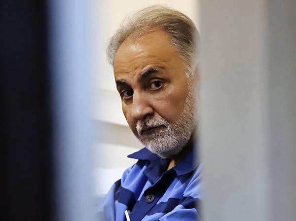 نجفی: اتهام قتل عمد را به هیچ عنوان قبول ندارم