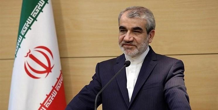 اقدام ایران در توقیف نفتکشها از مصادیق قاعده مقابله به مثل در حقوق بینالملل است