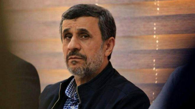 احمدینژاد در مصاحبه با نیویورک تایمز: ایران باید مستقیم با ترامپ وارد گفتگو شود/ ترامپ مرد عمل است/ 3 نامه برای او نوشتم