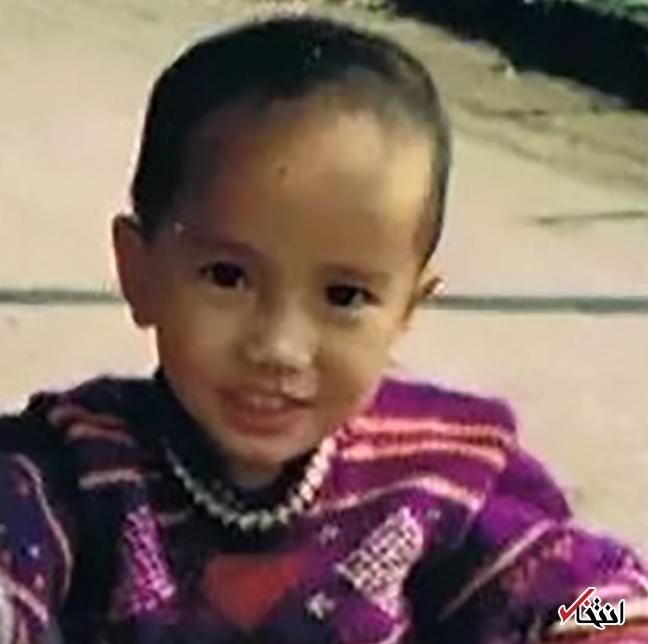 «Face App» کودک گمشده را پس از 18 سال پیدا کرد+تصاویر
