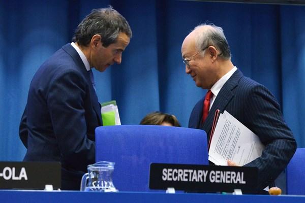 چه کسی جانشین رئیس آژانس اتمی میشود؟