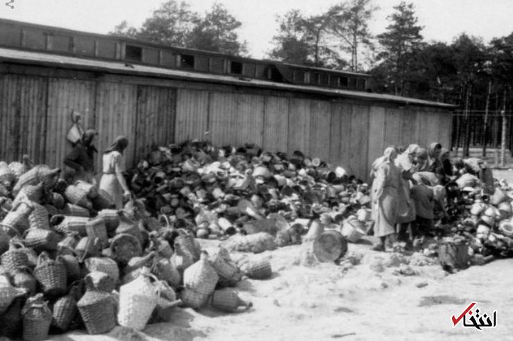وقتی اردوگاه کار اجباری «آشویتس» تبدیل به کانادا می شود