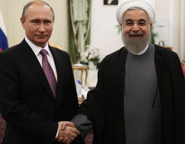 چرا توافق نظامی اخیر بین ایران و روسیه اهمیت دارد؟ / آیا تهران و مسکو بزودی استراتژی «ضد دسترسی» را علیه آمریکا پیاده می کنند؟