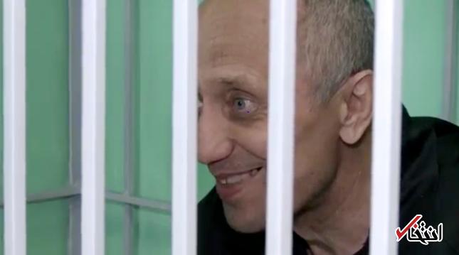 200 زن قربانی جنایات قاتل سریالی روسیه شدند / چرا «میخائیل پوپکوف» به لقب«گرگ» مشهور شده است؟