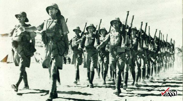 ماجرای ارتش فرضی بریتانیا در جنگ جهانی دوم چه بود؟