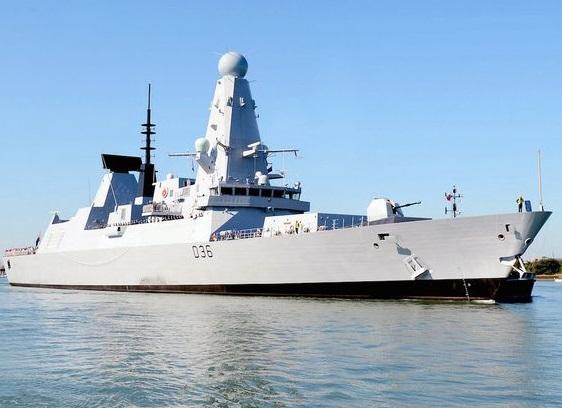 «موافقت اولبه» فرانسه، ایتالیا و دانمارک با طرح انگلیس برای تشکیل ناوگان دریایی در خلیج فارس / دیپلمات اروپایی: تشکیل این ناوگان ارتباطی با کمپین فشار حداکثری ترامپ علیه ایران ندارد
