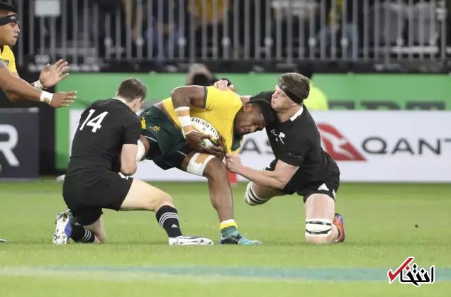 """بازی راگبی در استرالیا مصداق """"کودک آزاری"""" است؟ / هشدار کارشناسان درباره خطرات یک بازی محبوب"""