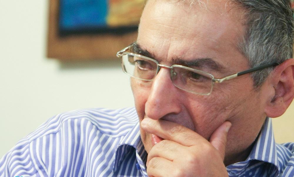 توییت صادق زیباکلام درباره خروج سازندگی از جبهه اصلاحات