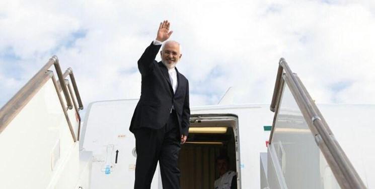 سخنگوی وزارت خارجه: ظریف هفته آینده به ۳ کشور اروپایی سفر میکند