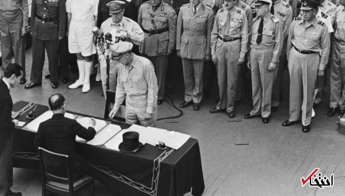 اولین باری که مردم ژاپن صدای امپراتور خود را از رادیو شنیدند: تسلیم در جنگ جهانی به زبان سامورایی ها