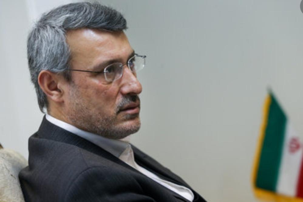 بعیدی نژاد: هیچ تعهدی برای رفع توقیف نفتکش گریس 1 از سوی ایران داده نشده است