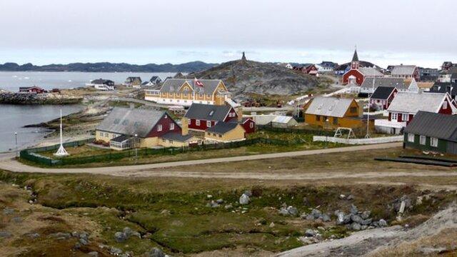 والاستریت ژورنال: ترامپ قصد دارد جزیره ۲.۲ میلیون کیلومتر مربعی گرینلند را از دانمارک بخرد