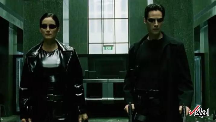ماتریکس 4 با بازگشت کیانوریوز در نقش نئو ساخته می شود