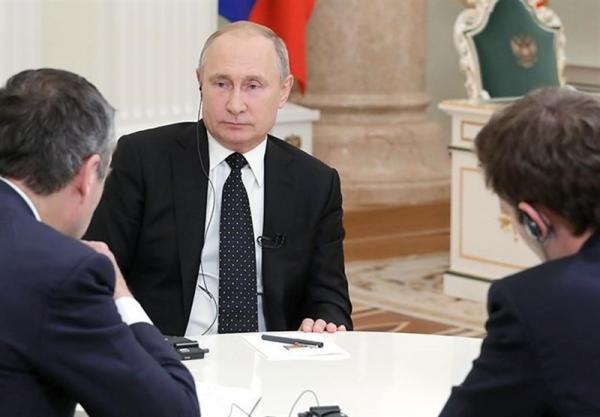 روسیه کجای تنش های خلیج فارس ایستاده است؟