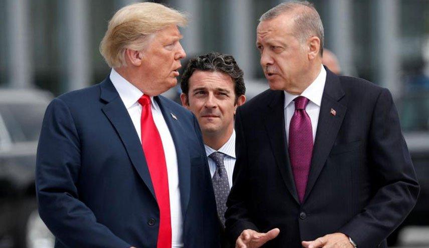 نگاهی به تاریخچه روابط پرتنش بین ترکیه و آمریکا