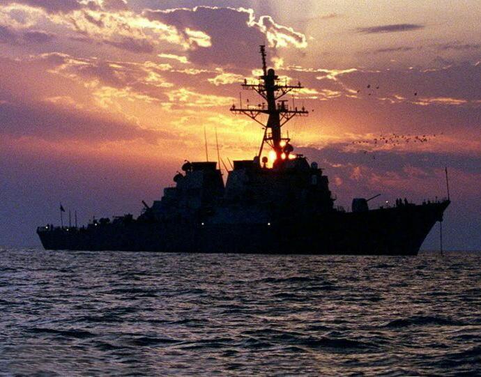 سه هدف پشت اعزام کشتی های جنگی انگلیس به خلیج فارس