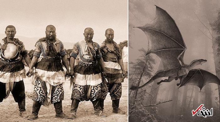 چرا مغولها هرگز لباسهای خود را نمیشستند؟ / بوی بد ارتش مغول قبل از خودشان می رسید!