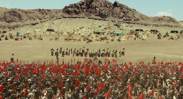 وقایع روز چهارم محرم؛ رسیدن یکایک لشکریان اهل کوفه برای بستن راه امام حسین(ع)