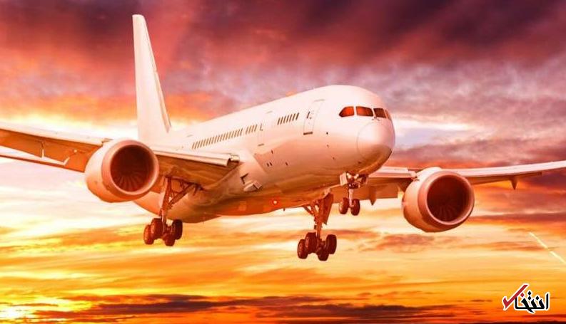 ماجرای مردی که 6 ساعت ایستاد تا همسرش روی صندلی هواپیما بخوابد! / زن ذلیلی یا عشق خالص؟