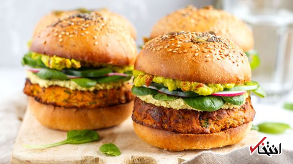 چگونه گیاهخواران تعادل تولید غذاهای گوشتی در انگلیس را به نفع خود تغییر دادند؟