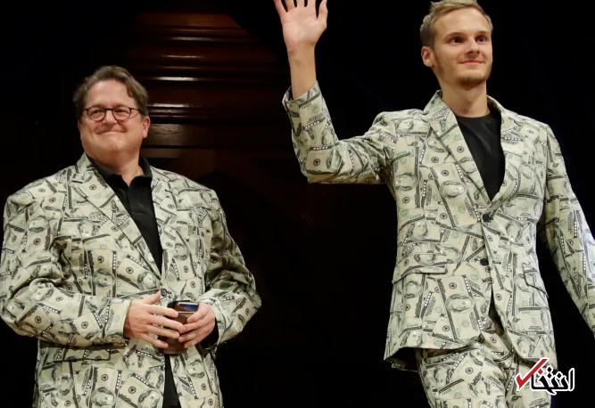 همه چیز درباره «ایگ نوبل 2019» / از سوسک مغناطیسی تا دستگاه تعویض پوشک