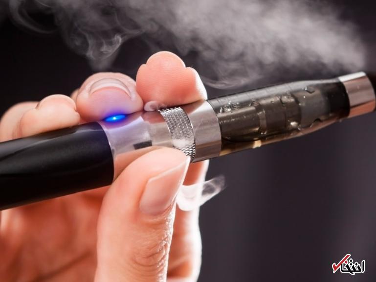 توقف تبلیغ سیگارهای الکترونیکی در سی ان ان به خاطر مرگ های مشکوک
