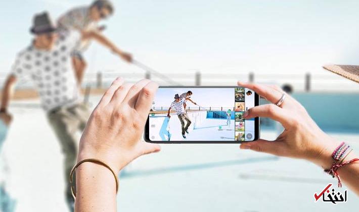 گوشی «V30 ال جی» به روزرسانی اندروید پای را در کشورهایی جدید دریافت می کند