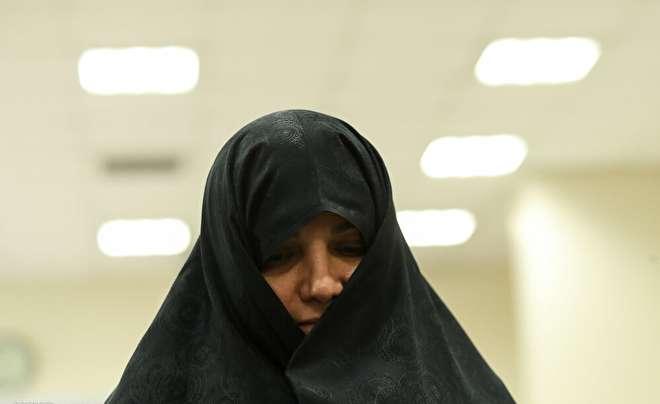 تصاویر : اولین جلسه دادگاه رسیدگی به اتهامات شبنم نعمتزاده