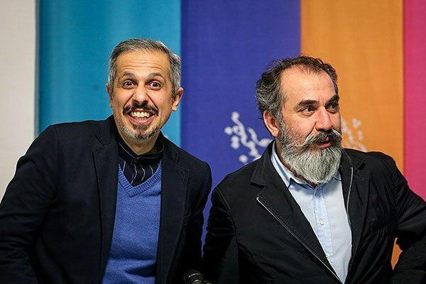 ساخت «عصر جدید ۲» و طنز ۹۰ قسمتی توسط سیامک انصاری و جواد رضویان