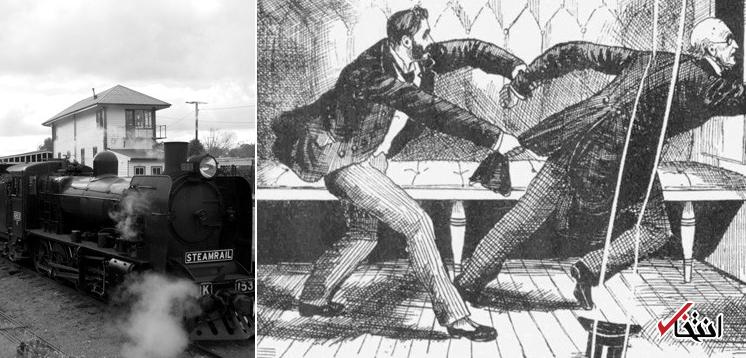 عقیده عجیب مردم انگلیس درباره قطار در دوران ویکتوریا / سرقت روح توسط واگن های قطار