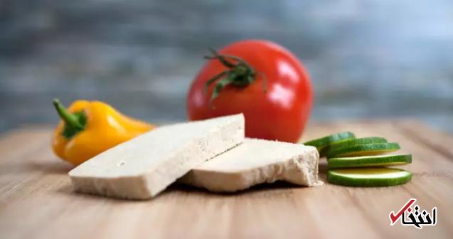"""هشدار متخصصان تغذیه انگلیس: رژیم غذایی گیاهخواری می تواند منجر به """"کمبود مواد مغذی"""" در بدن شود"""