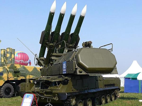 ایران برای یک «جنگ هوایی»، چه سلاح هایی در اختیار دارد؟ / گزارش نشنال اینترست را بخوانید