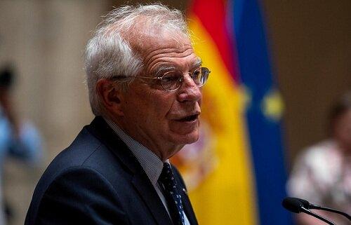 واکنش سخنگوی وزارت خارجه به جایگزین فدریکا موگرینی: امیدواریم توان مقابله با قلدریهای آمریکا را داشته باشد