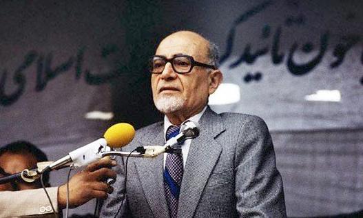 شعار «مرگ بر بازرگان» چطور از نمازجمعه تهران حذف شد؟