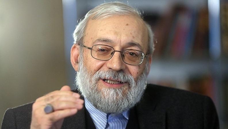 لاریجانی: باید نقش پول را در انتخابات «صفر» کنیم