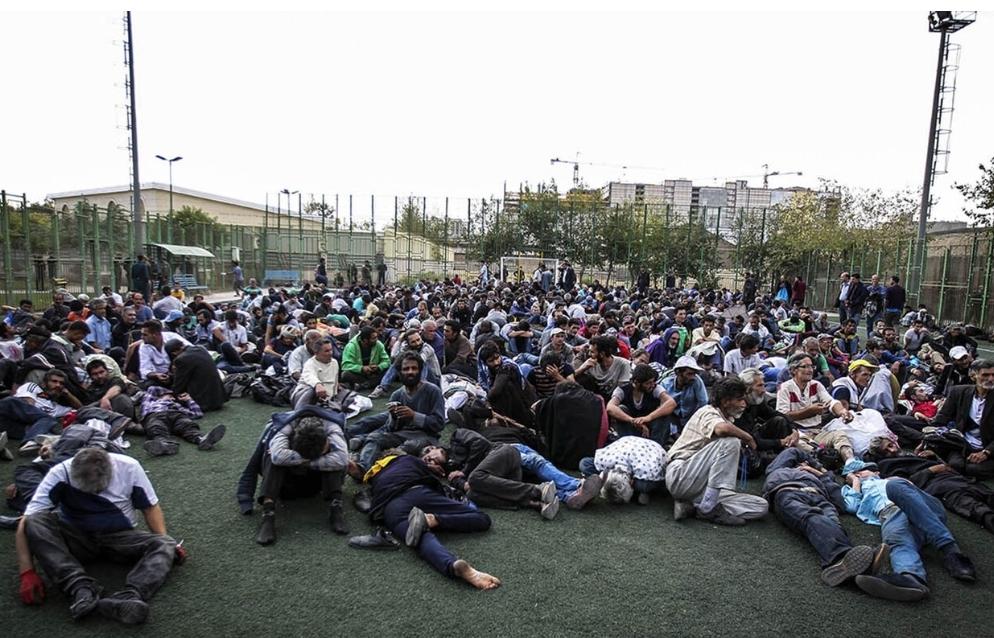 چهار میلیون و ۴۰۸ هزار ایرانی معتاد هستند