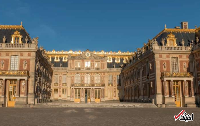 اقامت گردشگران در کاخ ورسای از سال آینده امکان پذیر خواهد شد