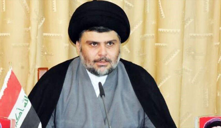 مقتدی صدر: دولت استعفا بدهد
